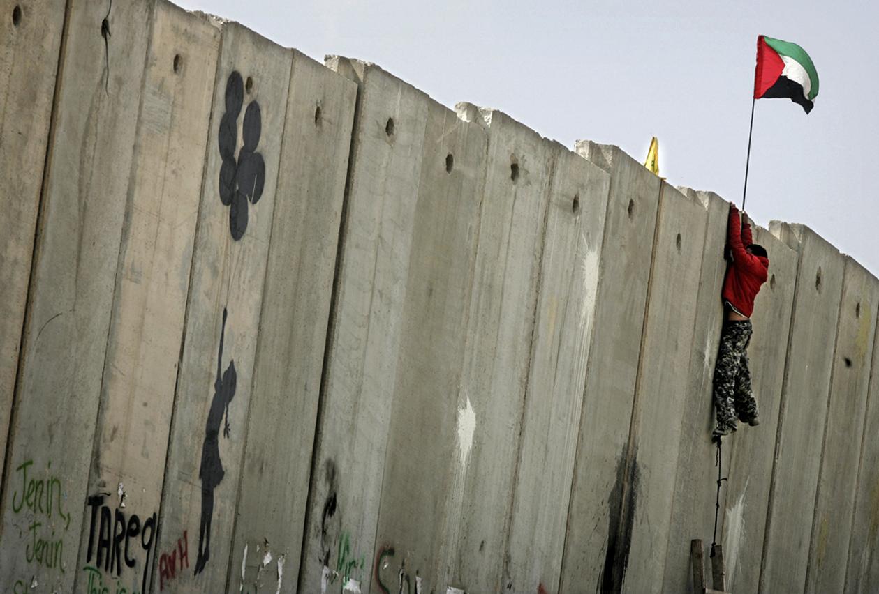 AP I PSE APTOPIX MIDEAST ISRAEL PALESTINIANS