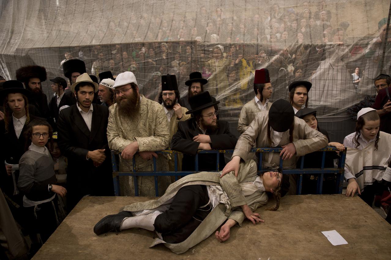 Israel Purim
