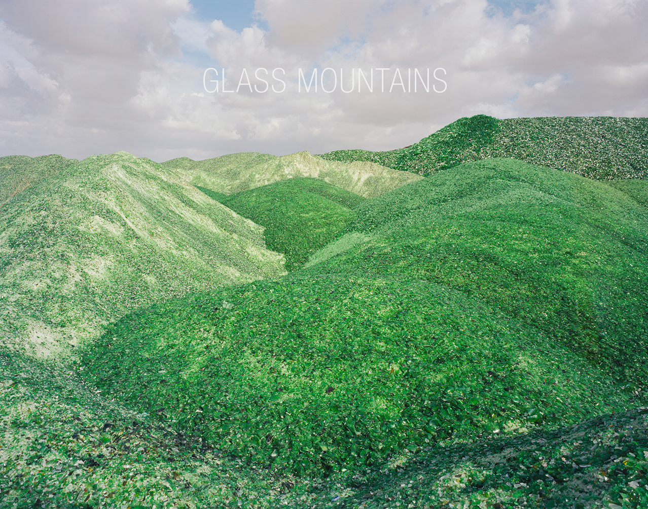 GLASS MOUNTAINS